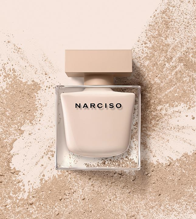 Narciso Rodriguez Poudree EDP 100ml (Tester)