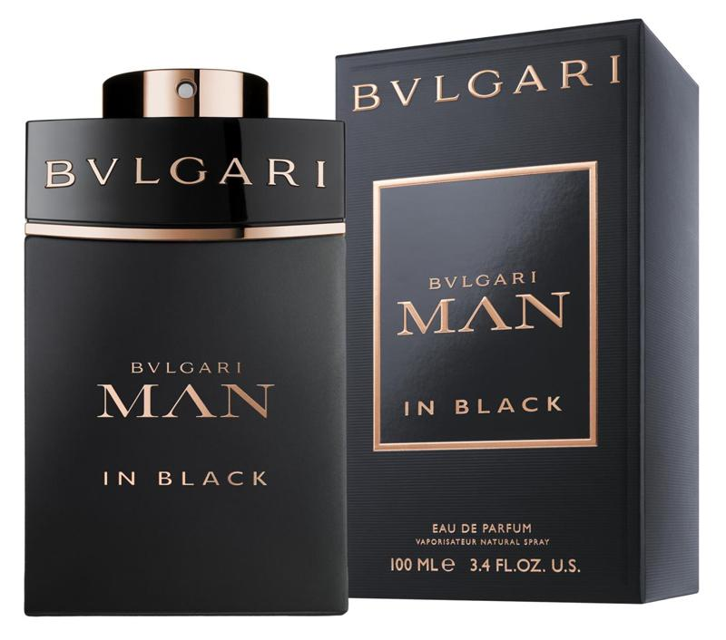 Bvlgari Man In Black 100ml EDP ( Tester )