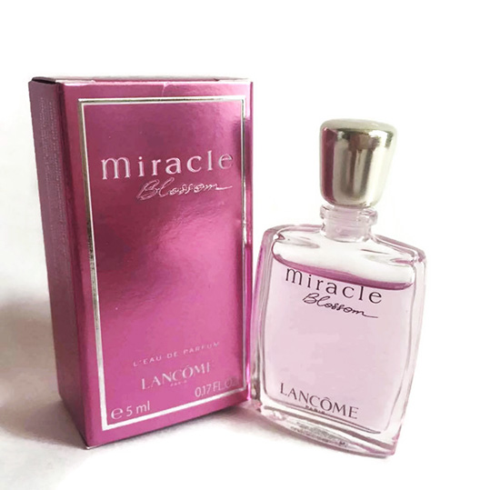Lancome Miracle Blossom 5ml