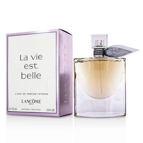 nước hoa Lancome la vie est belle Intense EDP 75ml (tester)