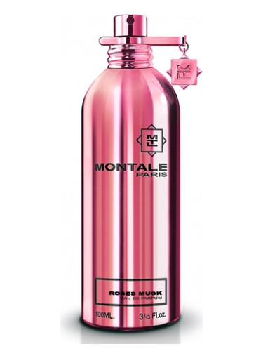 Montale Rose Musk EDP 100ml ( Tester )