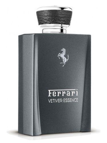 Ferrari Vetiver Essence EDP 100ml (tester)