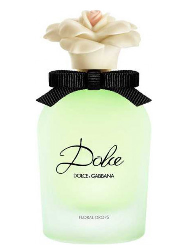 D&G Dolce Floral Drops for women EDT 75ml ( Tester )