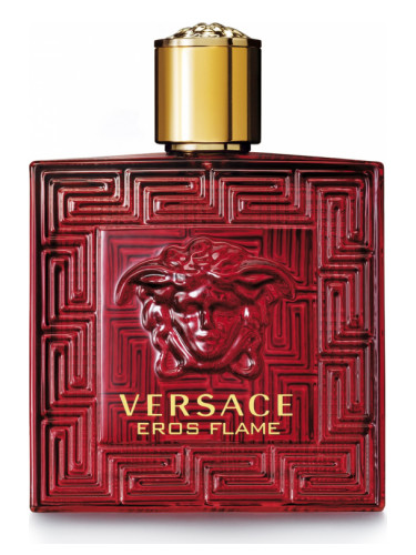 Versace Eros Flame EDP For Man 100ml ( Tester )