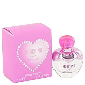 Moschino Pink Bouquet 5ml