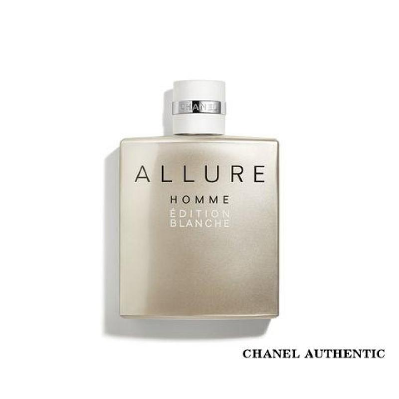 Nước hoa Chanel Allure Homme Edition Blanche EDP 100ml ( Test )