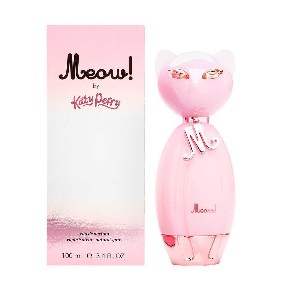 Katy Perry By Meow EDP 100ml