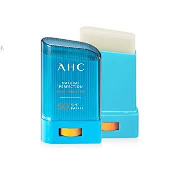 Chống nắng dạng thỏi AHC Natural Perfection Fresh Sun Stick