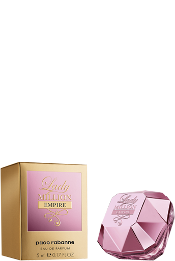 Paco Rabanne Lady Million Empire 5ml Mini