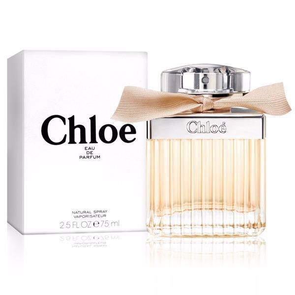 Chloe edp 75ml tester