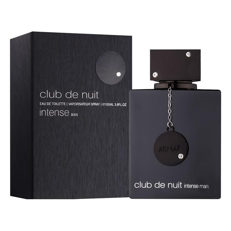 Nước hoa Armaf Club De Nuit Intense EDT 105ml