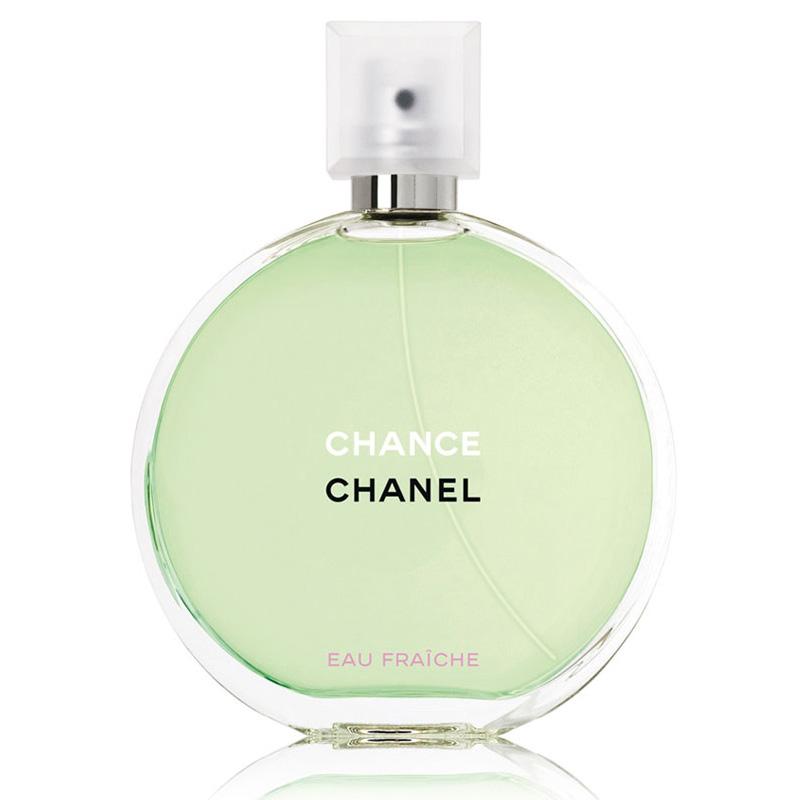 Chanel Chance Eau Fraiche EDT 100ml (Tester)