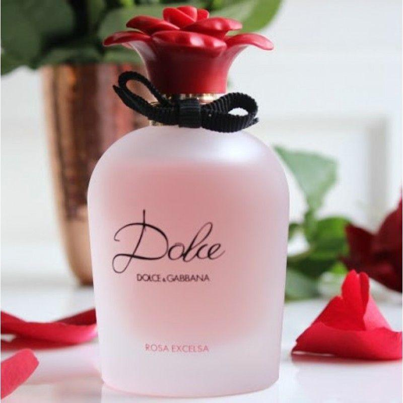 D&G Dolce Rosa Excelsa for women EDP 100ml ( Tester )