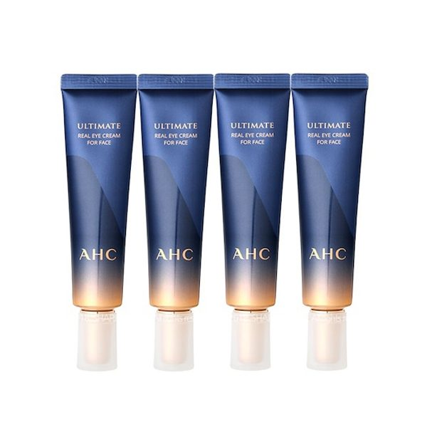Kem dưỡng mắt AHC Ultimate Real Eye Cream