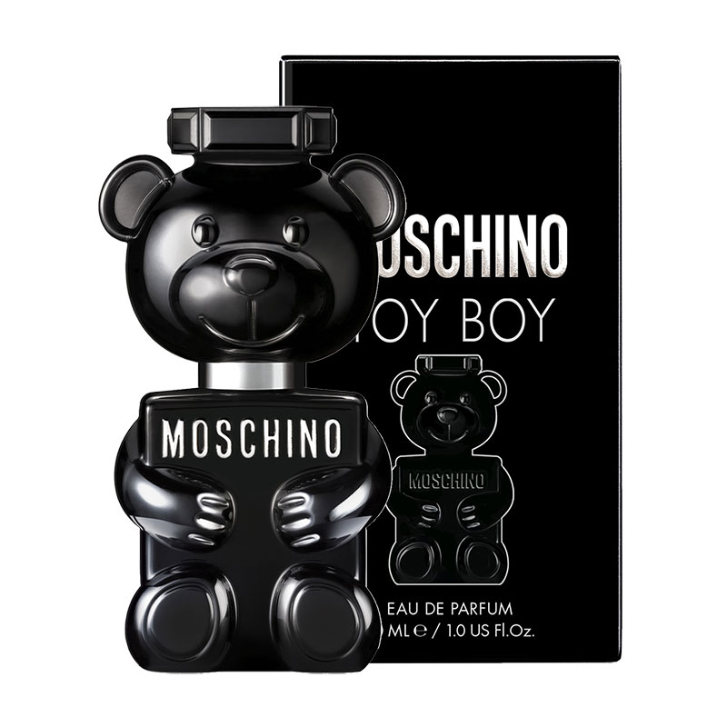 Moschino Toy Boy 2019 EDP 100ml ( Tester )