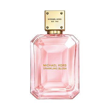 Michael Kors Sparkling Blush EDP Tester ( 100ml )