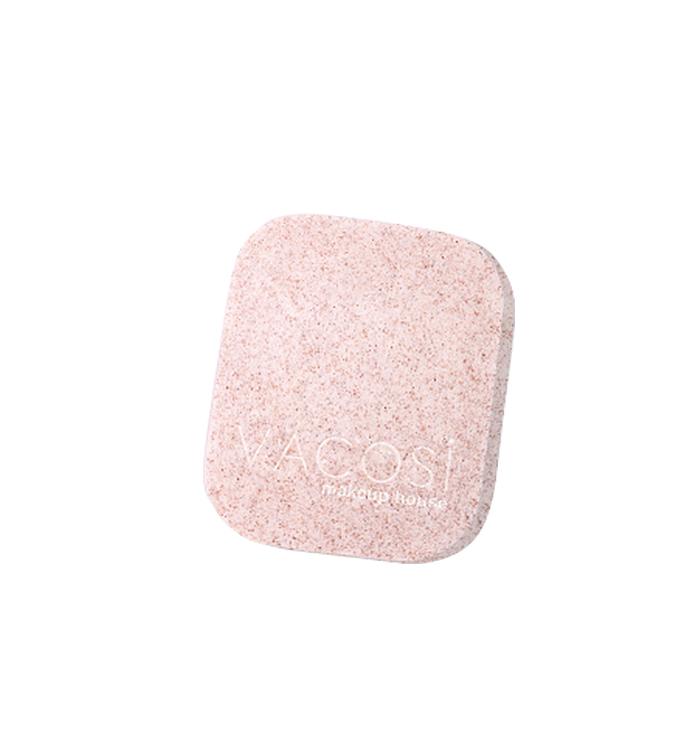 bông vuông rữa mặt vacosi (ướt)