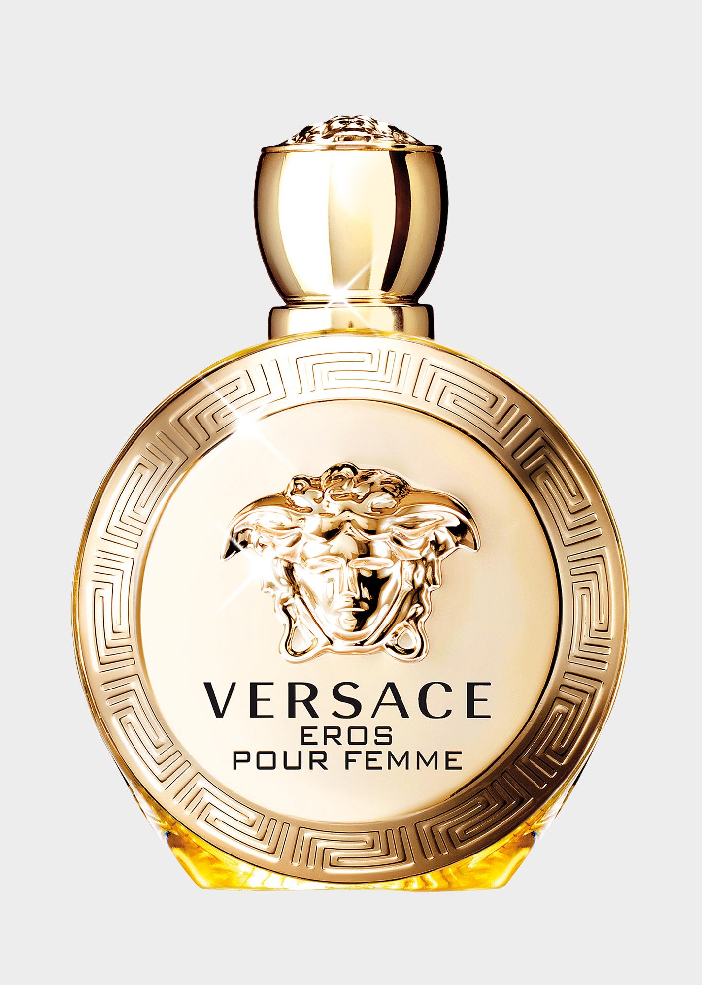Nước hoa Versace Eros Pour Femme EDP 100ml  Women ( Tester )