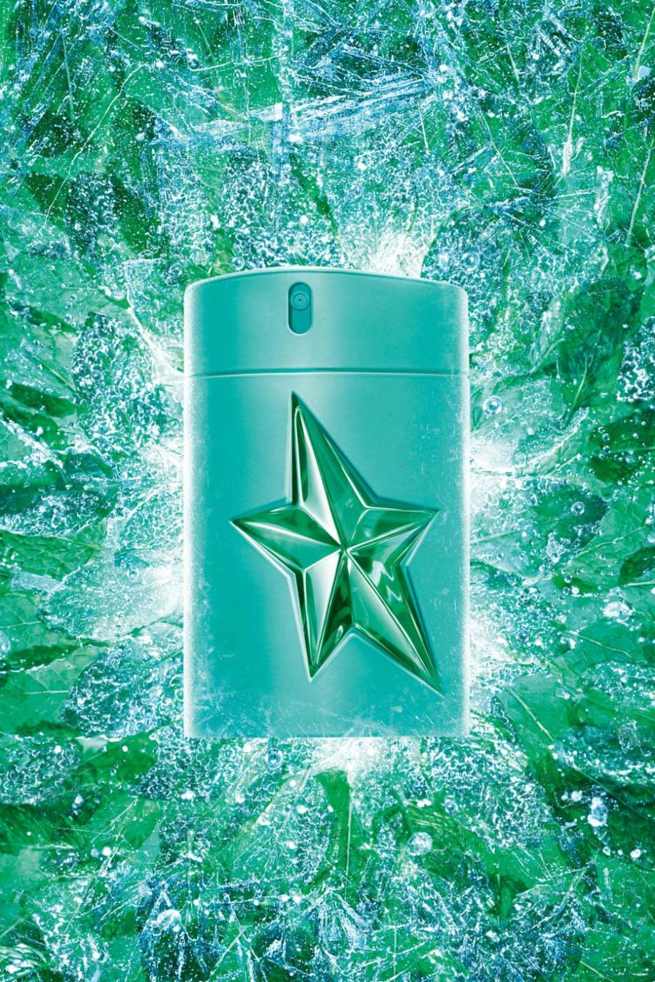 Thierry Mugler A Men KRYPTOMINT EDT 100ml ( Tester )