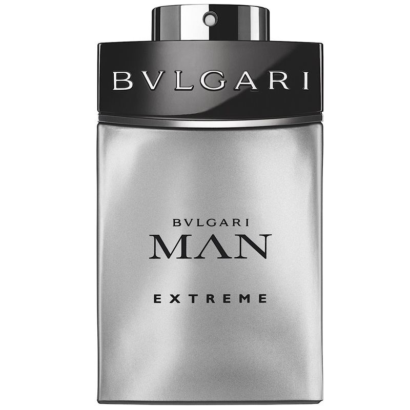 Bvlgari Man Extreme EDT 100ml ( Tester )
