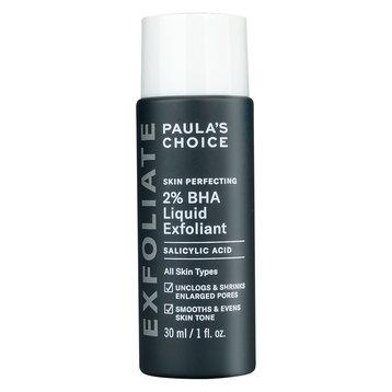 Dung Dịch Paula s Choice Skin Perfecting 2% BHA Liquid minisize 30ml