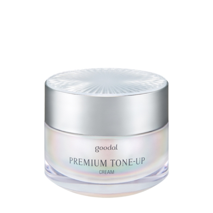 Kem Dưỡng Nâng Tone Da GOODAL PREMIUM TONE UP CREAM 50ml ( New )