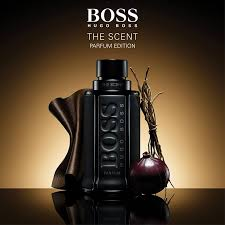 Hugo Boss The Scent parfume edition 100ml ( Tester )