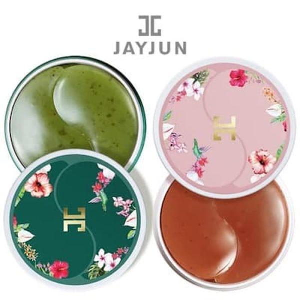 Mặt Nạ Mắt Jayjun Eye Gel Patch