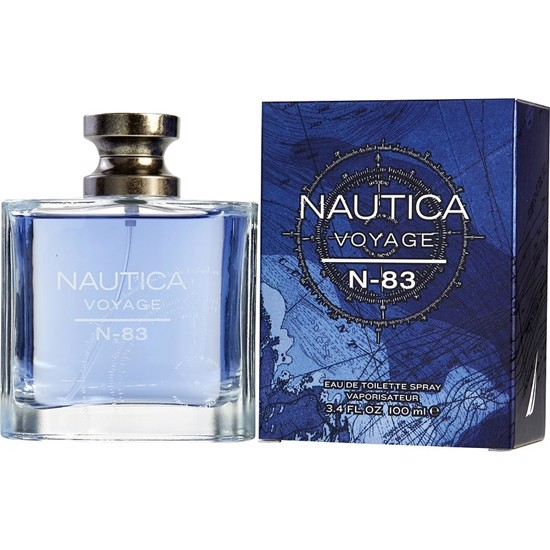 Nước hoa nam Nautica Voyage N-83 EDT 100ml