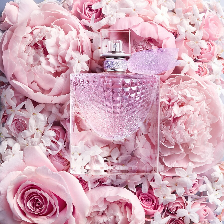 Lancome LA VIE EST BELLE FLOWERS OF HAPPINESS EDP 75ml ( Tester )
