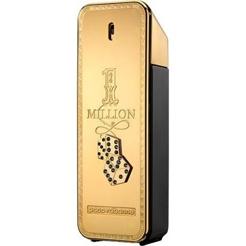 PACO RABANNE ONE MILLION MONOPOLY COLLECTOR EDITION 100ml EDT ( Tester )