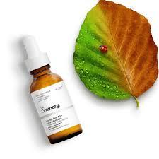 The Ordinary Ascorbic Acid 8% + Alpha Arbutin 2% serum làm sáng, mờ nám tàn nhang