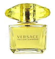 Versace - Yellow Diamond EDT 90ML (Tester)
