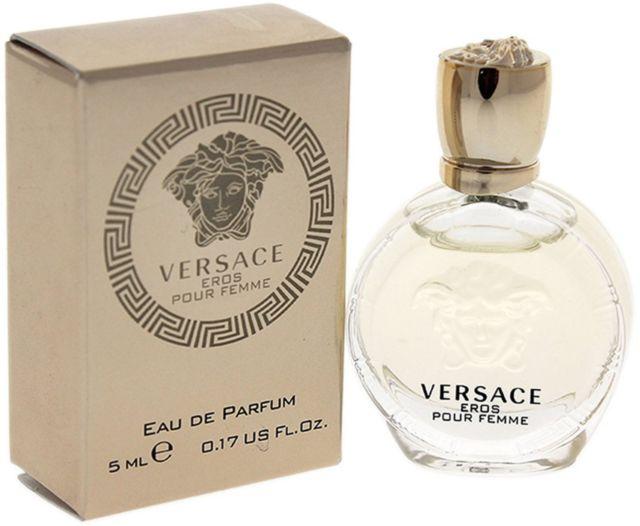 Nước hoa mini  Versace Eros Pour Femme 5ml