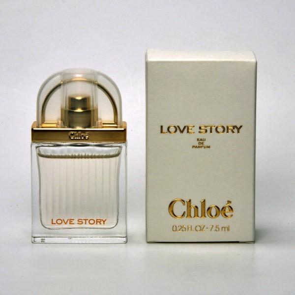 Chloe Love Story Mini 7.5ML
