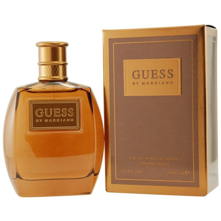 nước hoa guess by marciano for men edt 100ml