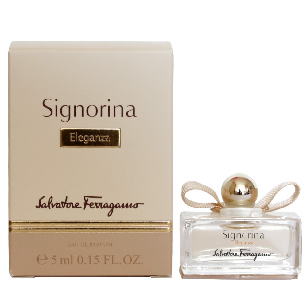 Signorina Eleganza EDP 5ml  mini
