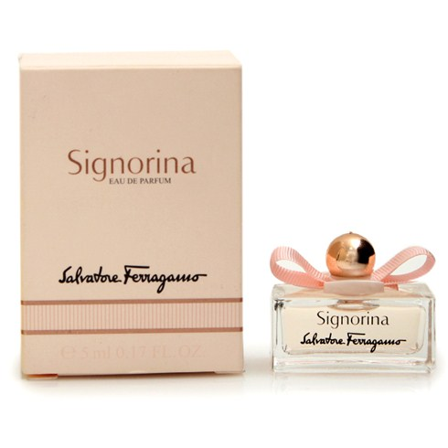 Signorina EDP Mini 5ML