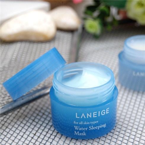Mặt nạ ngủ cấp nước Laneige Water Sleeping Pack_EX 15ml