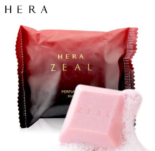 Xà phòng nước hoa Cao Cấp Hera Zeal 60gr