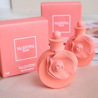 valentino- valentina blush edp 4ml ( cam )