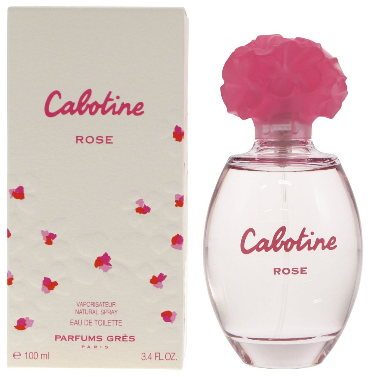 CABOTINE ROSE EDT (100ML)