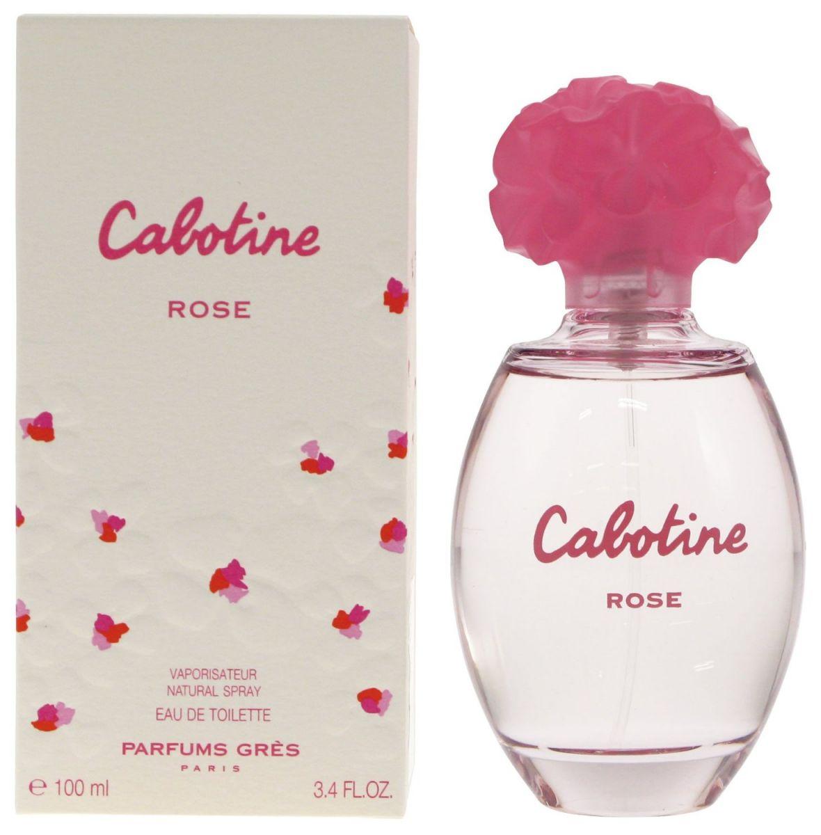 CABOTINE ROSE EDT (100ML)