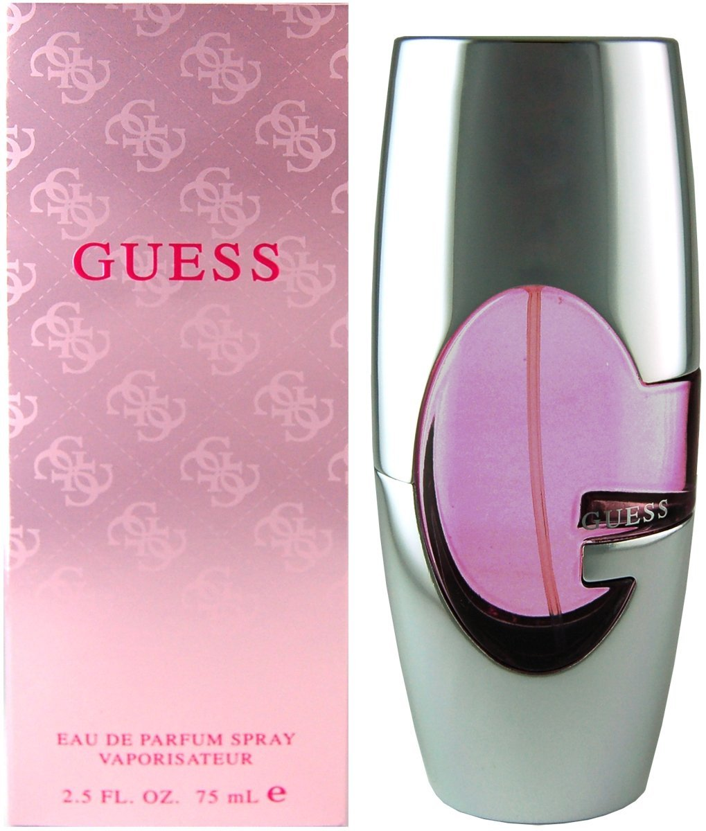 nước hoa guess for woman 75 ml (hồng)