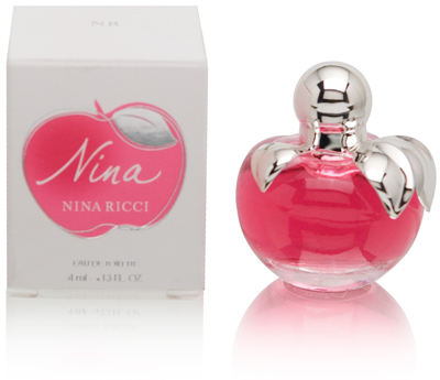Nina Ricci Mini 4ML