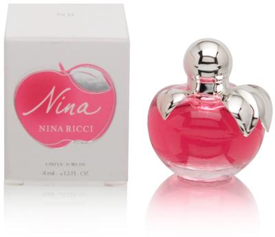 Nina Ricci Mini 4ML