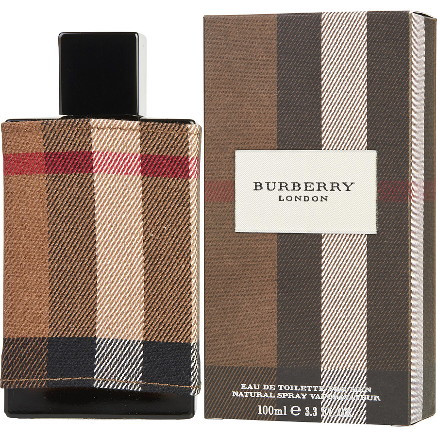 Burberry London For Men 100ML