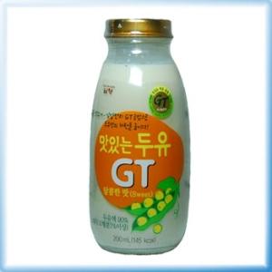 sữa đậu nành Korea