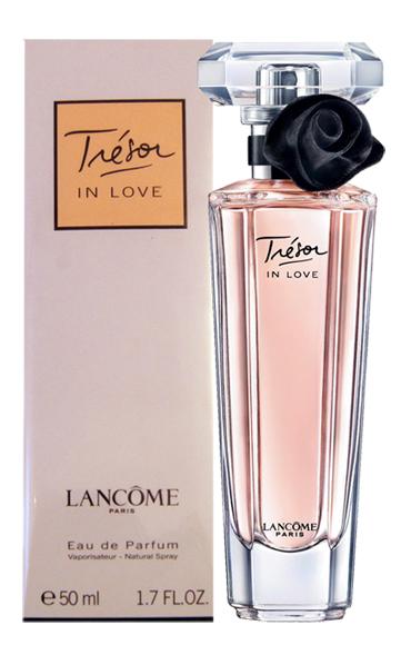 lancome tresor in love edp tester 75ml