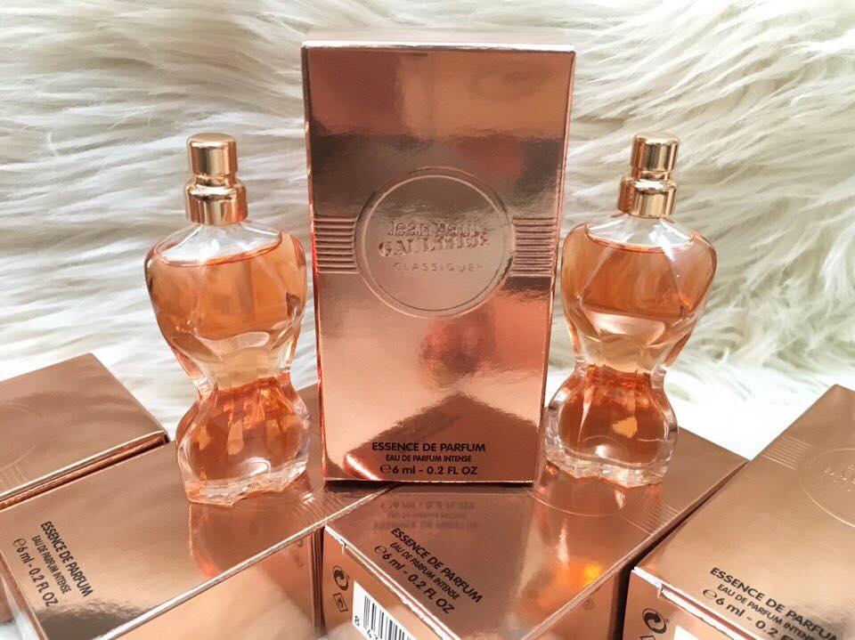 nước hoa mini Jean Paul Classique Essence EDP Intense 6ml